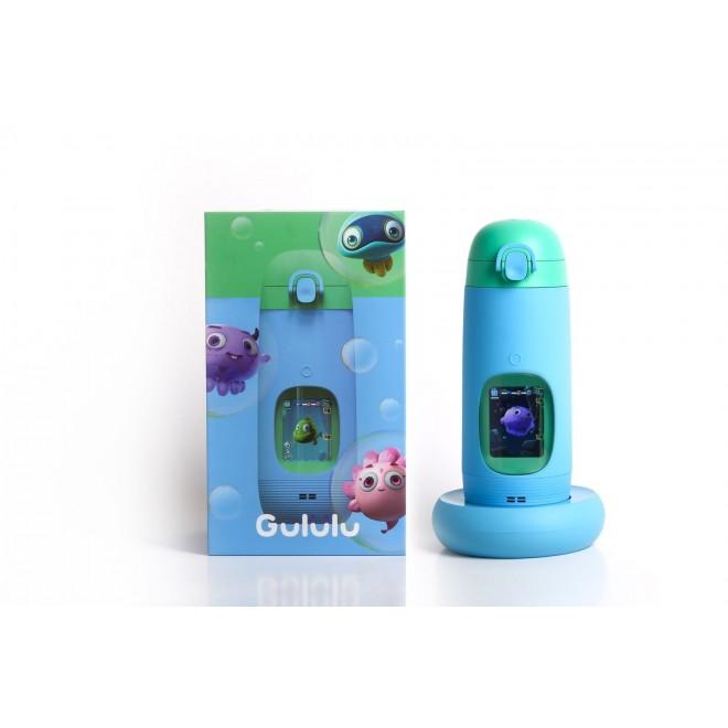 cdb0feb066 Gululu Smart Water Bottle and Health Tracker